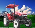 Foton 80-110hp baratos tractor de granja para la venta, tractor hecho en china