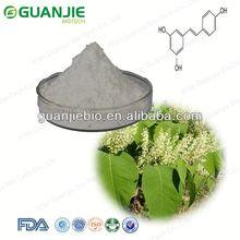 Hi Quality Nature 99% Trans Resveratrol