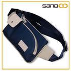 Classical waist cellphone bag, runners belt, travel waist money belt