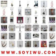 Pendentif en cristal TIARA grossiste de Yiwu marché de pendentif