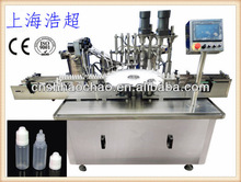 Full Automatic Electronic cigarette oil filling machine