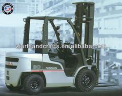 3T Nissan Diesel forklift factory, Nissan Forklift Truck