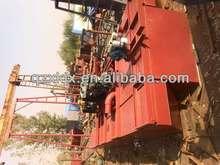 River Jet Suction Digging Dredger/Boat/Vessel