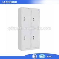 full height metal portable wardrobe closet