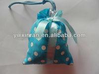 Cheap nylon reusable custom folding shopping bag wholesale