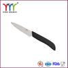 2014 Top selling 5 Inch Ceramic bread Knife w/ serrated with balck comfortable handle
