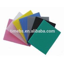 PP plastic hollow/corrugated/corflute sheet