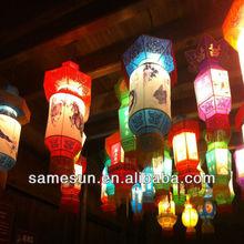 Nylon lanterns chinese lanterns chinese palace lantern