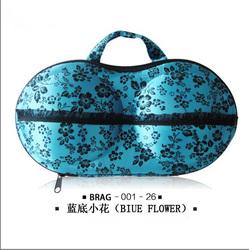 2014 ladies travel bra bag bra case easy carrying bra storage bag