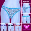 sexy g string women panty models wholesale
