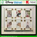 """6- la apertura de nuevo espejo"""" collage"""" de pared imagen marco de fotos"""