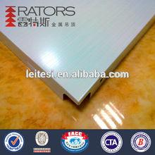 perforated aluminum false ceiling