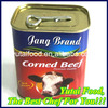 High Quality Beef Products Canned Corned Beef