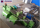2-6mm steel flat bar angle bending machine