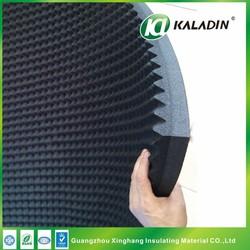 Rubber Foam Sound insulation Materials/acoustic panels