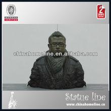 famous man stone sculptures SCU00004