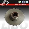 motorcycle engine parts C100 starter sprocket wheel