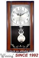 Antique Pendulum Clocks, Old Pendulum Clock, Old Fashioned Clock (PVC Dial)