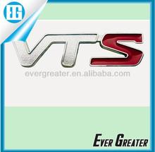 custom made badges Molded plastic nameplate badge,car badges toyota emblems