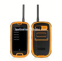 2014 new rugged phone windows mobile S09 NFC PTT Walkie Talkie quad core android rugged smartphone IP68 waterproof dustproof