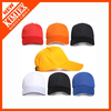 Cheap Custom 6 Panel Blank Baseball Caps Without Logo