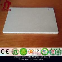 CE approval waterproof non-asbestos fibre cement board