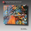 La calidad del hight arábica de pintura al óleo lienzo de arte mhf-1308019