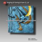 Hand-paint Arabic Modern Abstract Art MHF-13080194