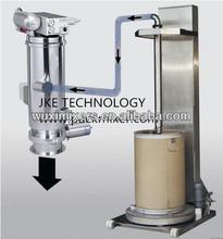 ZFS vacuum powder Suction feeder / vacuum powder transport system/vacuum powder delievery system
