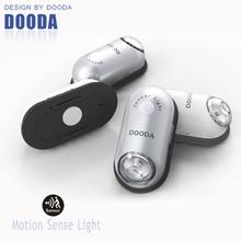 Hot sale multipurpose mini led motion sensor night light