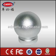 2014 Carfu New aluminum gear unique shift knob