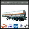 Bitumen Tank Semi Trailer,Bitumen tanker,tanker trailer