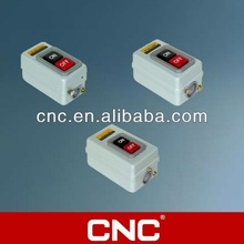 BS pressure control switch for boiler