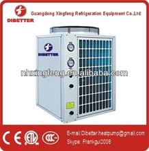 Swimming Pool Heat Pump(COP 5.2 with Copeland compressor,20.0KW)