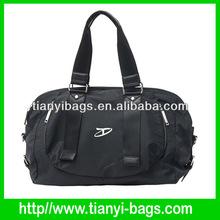 2014 hot sale custom sport travel duffle bag, weekend bag