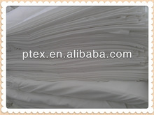 """CM60X40 173X105 120"""" combed cotton satin stripe fabric for hotel sheet set"""