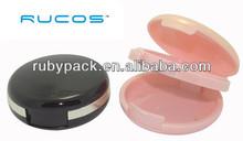 mac compact powder case