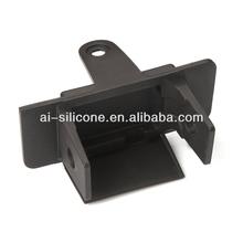 Custom high temperature silicone rubber , soft high temperature silicone rubber