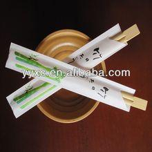 Disposable Chopstick Sushi