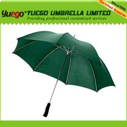 High quality fiberglass umbrella golf bag shoulder strap