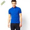 2014 dark blue high quality polo for men