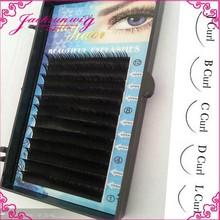 2014 Korea lash,eyelash extension for fashion or beauty