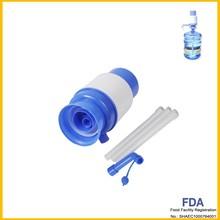 plastic manual drinking water pump