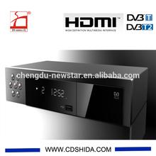 dvb t2 smart tv set top box