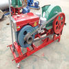 zhengzhou machinery animal bedding wood shaving machine for sale