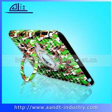 Custom Camo Grossy Printing Cover Smart Case For Ipad Mini 2