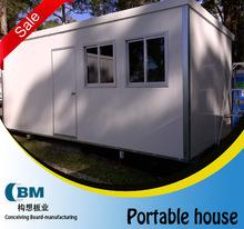 Australia prefab flatpack house container