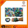 BSCI multifunctional seamless tube neck bandana