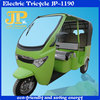 Comfortable Electric Rickshaw with Competitive Price (JP-1190)