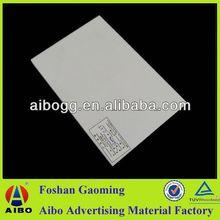 picture framing foam board for silk screen printing